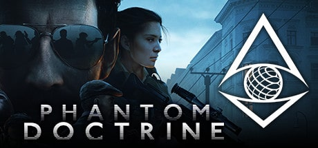 Phantom Doctrine jeu