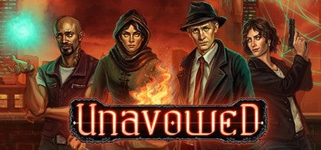 Unavowed jeu