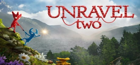 Unravel Two jeu