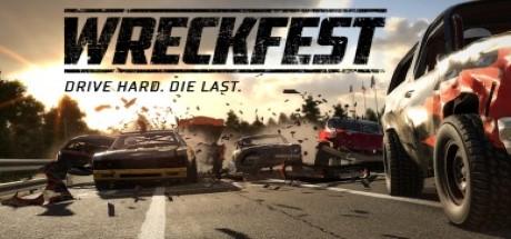 Wreckfest jeu