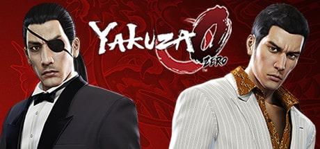 Yakuza 0 jeu