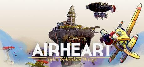 AIRHEART - Tales of broken Wings jeu