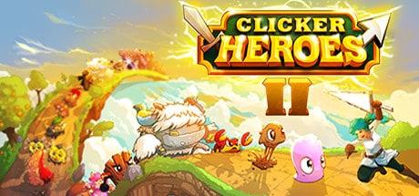 Clicker Heroes 2 jeu