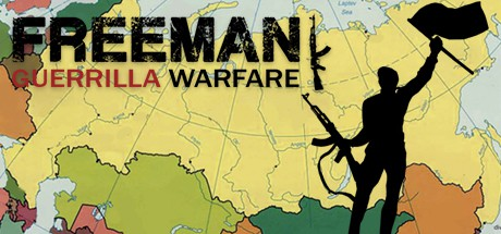 Freeman Guerrilla Warfare jeu