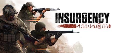 Insurgency Sandstorm jeu