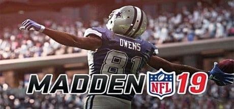 Madden NFL 19 jeu