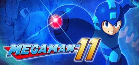 Mega Man 11 jeu