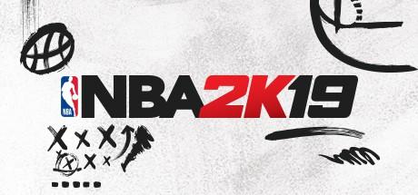 NBA 2K19 jeu