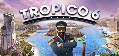 Tropico 6 jeu