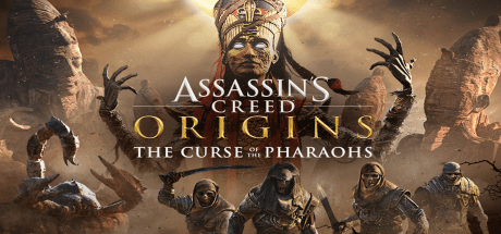 Assassin's Creed Origins: The Curse Of The Pharaohs jeu