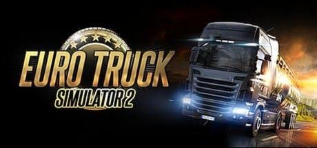 Euro Truck Simulator 2 jeu