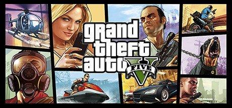 Grand Theft Auto V jeu
