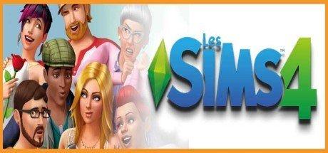 Les Sims 4 Gratuit PC