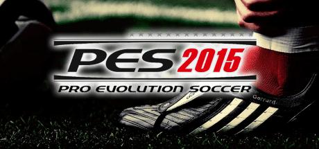 Pro Evolution Soccer 2015 jeu