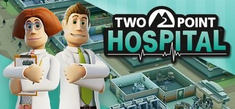 Two Point Hospital jeu