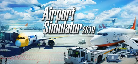 Airport Simulator 2019 jeu
