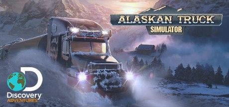 Alaskan Truck Simulator jeu