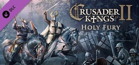 Crusader Kings II Holy Fury jeu