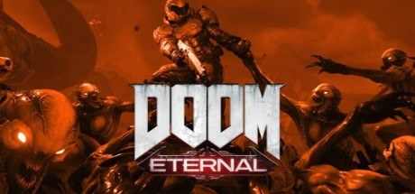 Doom Eternal jeu
