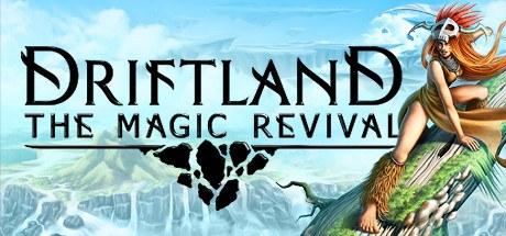 Driftland The Magic Revival jeu