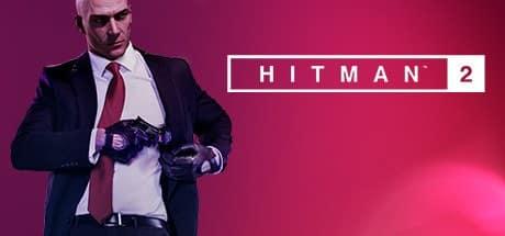 Hitman 2 jeu