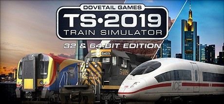 Train Simulator 2019 jeu