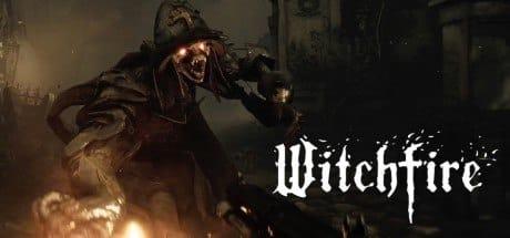 Witchfire jeu