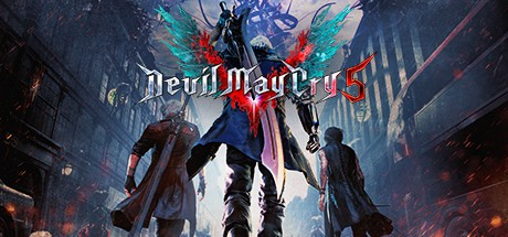 Devil May Cry 5 PC telecharger jeu