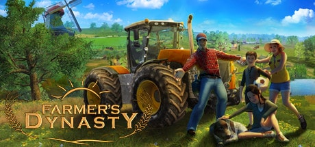 Farmers Dynasty PC telecharger jeu