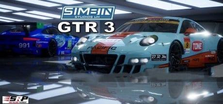 GTR 3 telecharger jeu