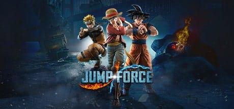 Jump Force PC telecharger jeu
