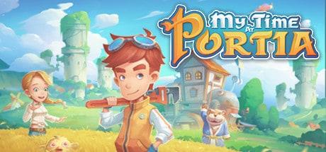 My Time At Portia PC telecharger jeu