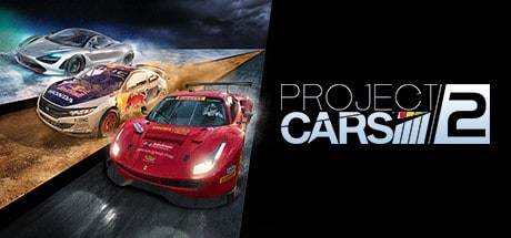 Project CARS 2 PC telecharger jeu