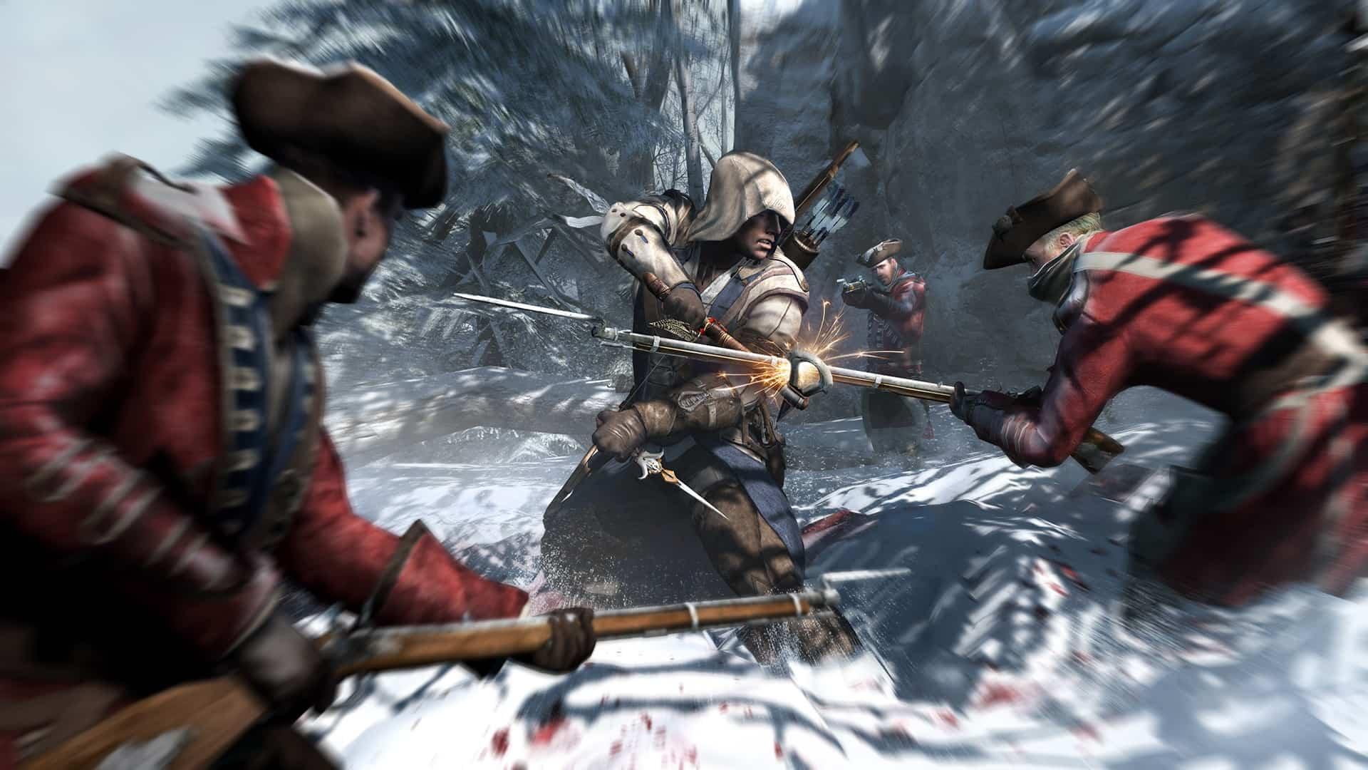 Assassins Creed 3 Remastered gratuit