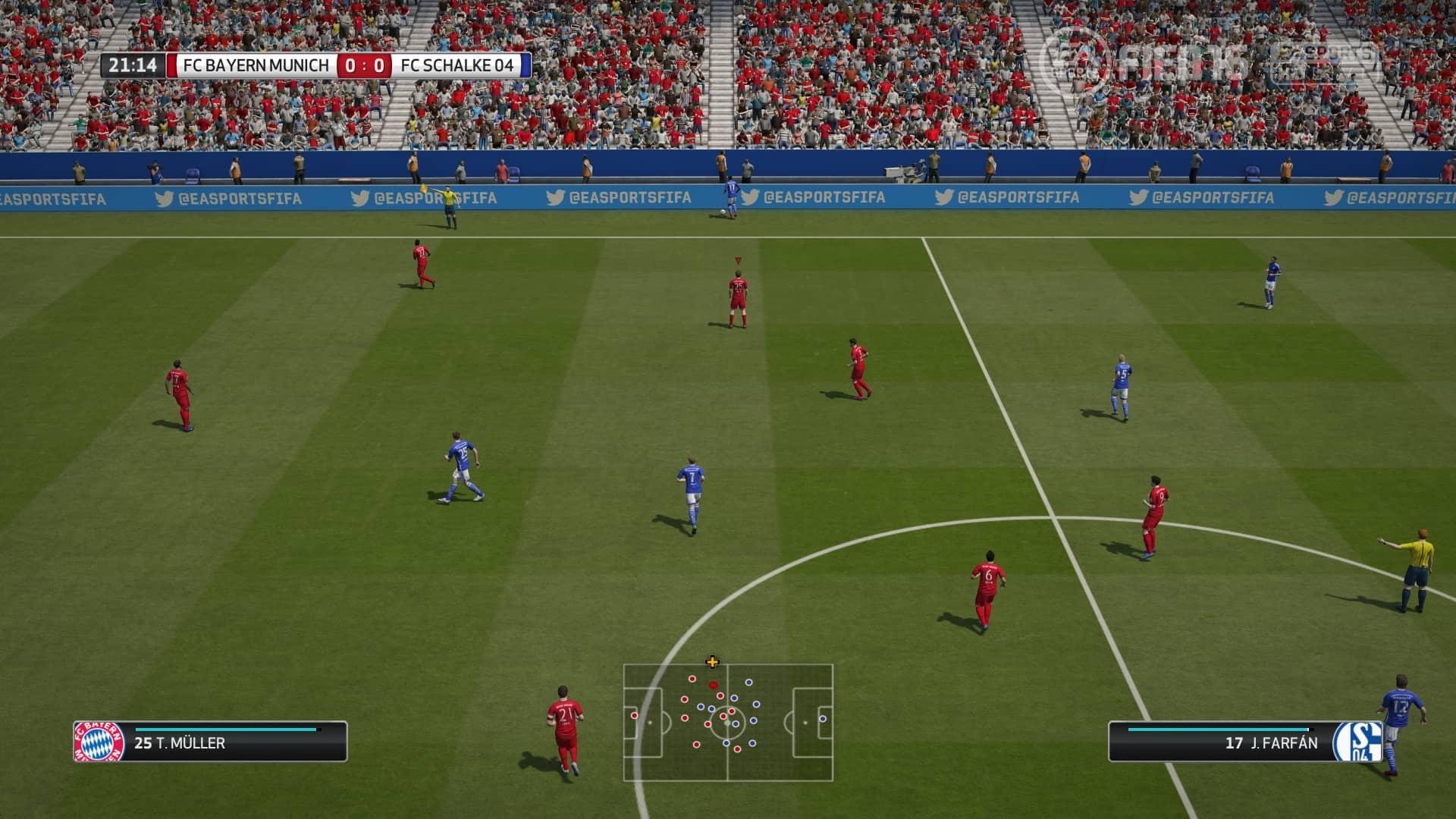 FIFA 16 PC Télécharger ou gratuit