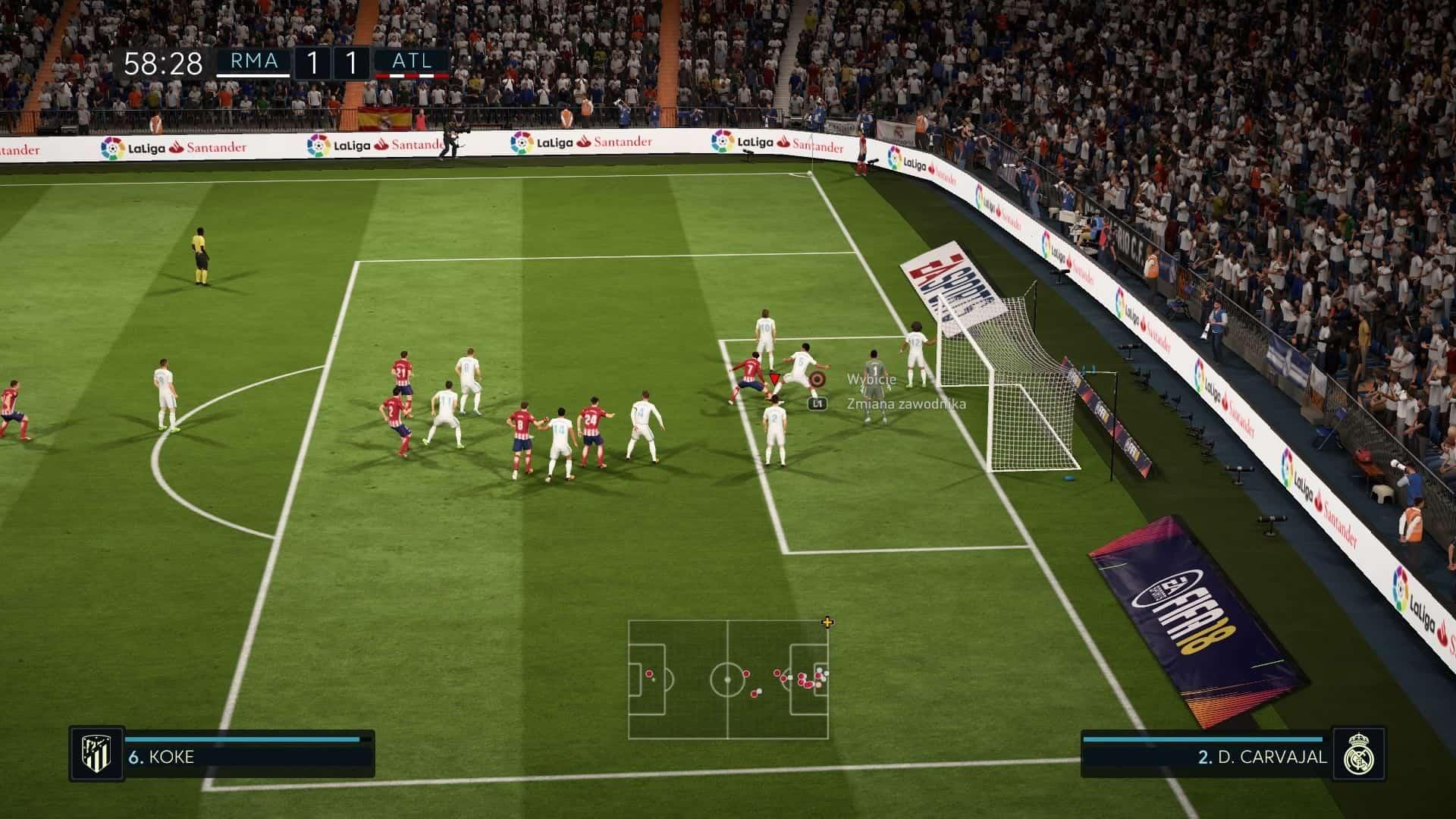 FIFA 18 jeu PC gratuit télécharger