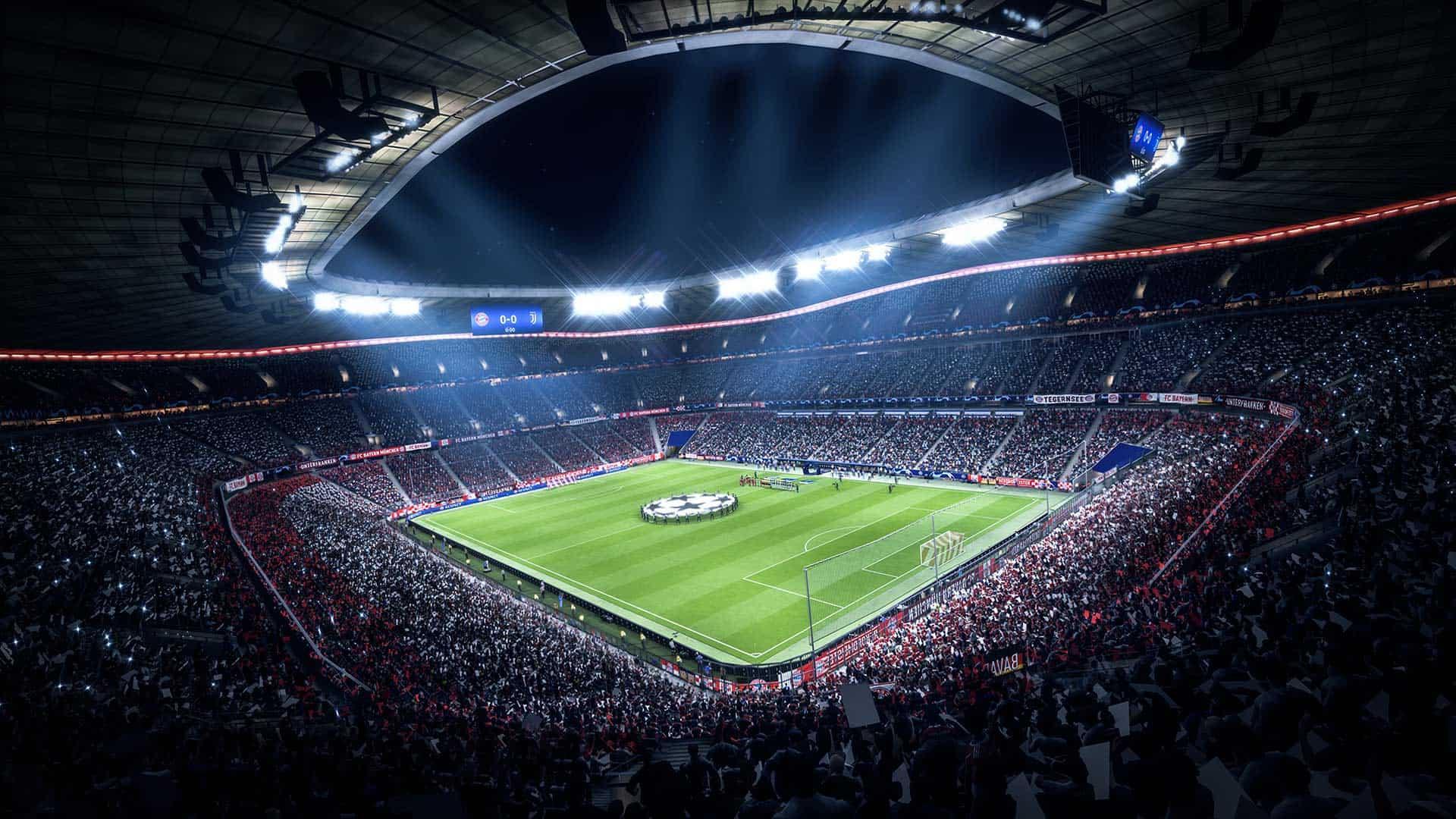 FIFA DEMO 2 GRATUIT STREET TÉLÉCHARGER CLUBIC PC