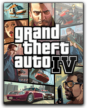 Free Download Game Gta 4 For Pc Full Crack