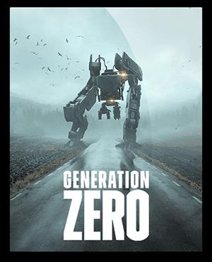 Generation Zero pc jeux télécharger