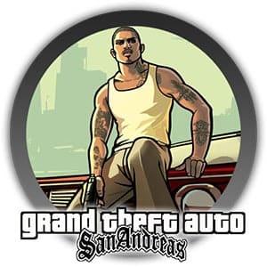 Grand Theft Auto San Andreas Télécharger
