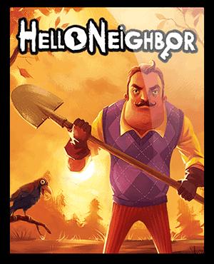 Hello Neighbor jeu PC Gratuit télécharger