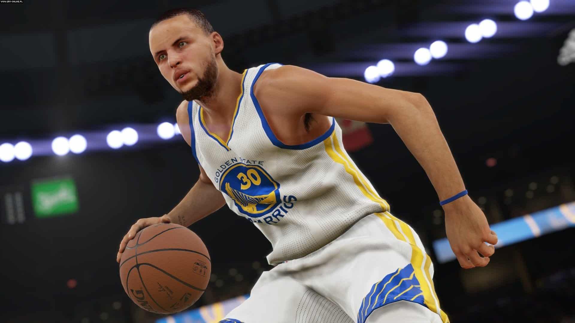 NBA 2K16 jeu de PC gratuit ou Télécharger