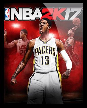 NBA 2K17 Télécharger le jeu gratuit