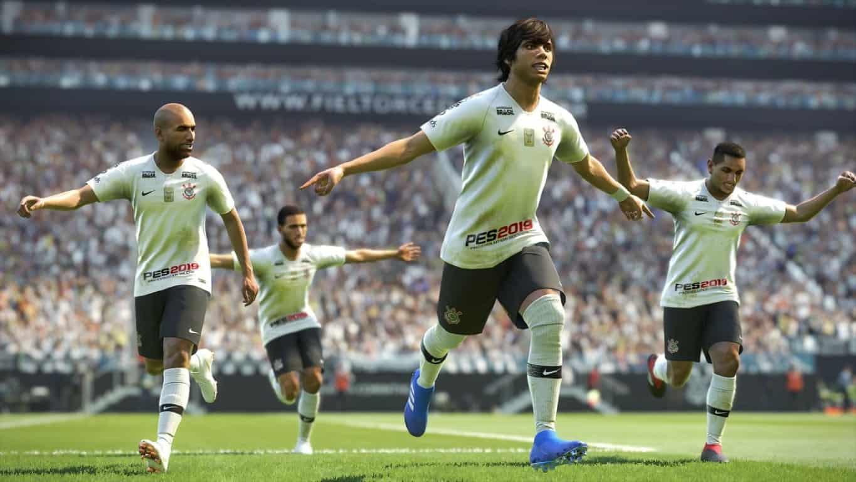 PES 2019 PC Gratuit ou Téléchargement - Jeuxx Gratuit