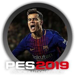 Pro Evolution Soccer 2019 gratuit jeu PC