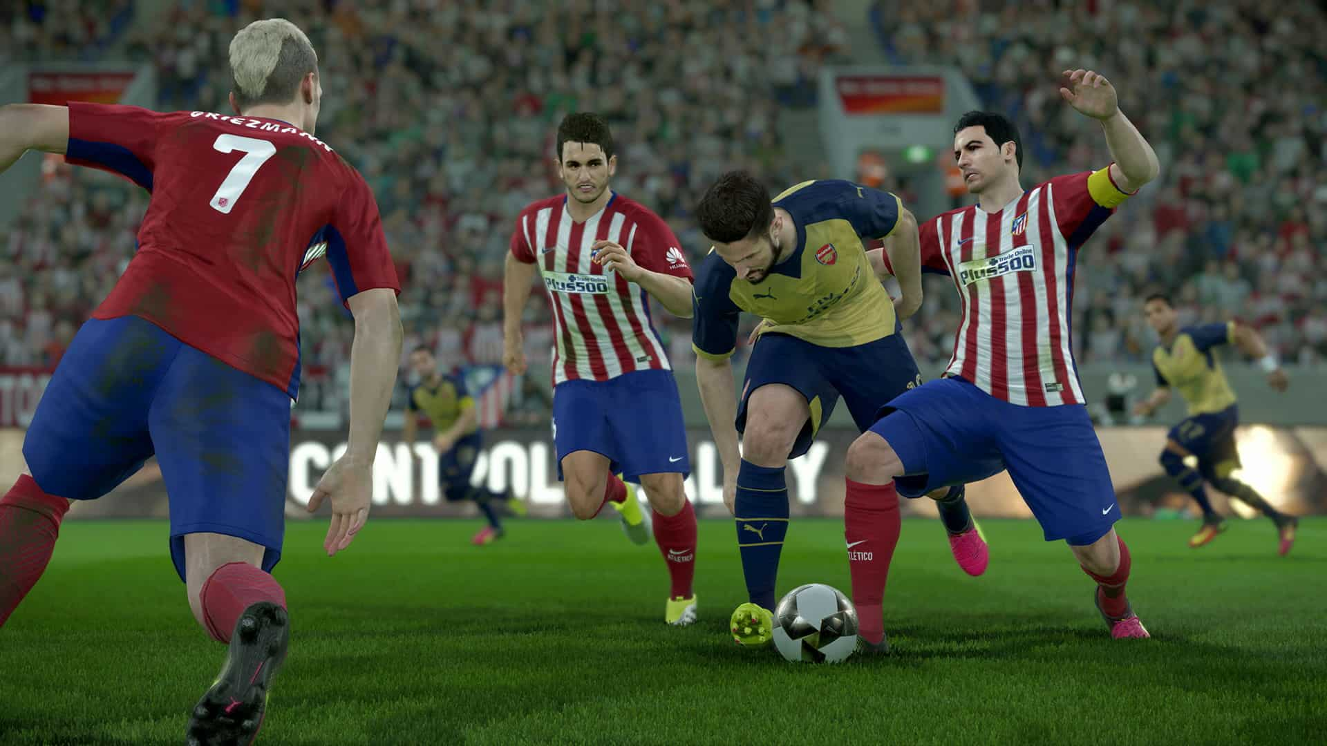 PRO EVOLUTION SOCCER 7 DEMO CLUBIC GRATUITEMENT