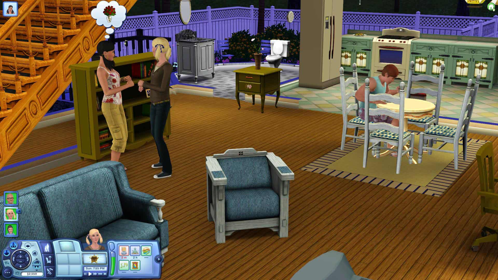the sims 3 torrent exe crack