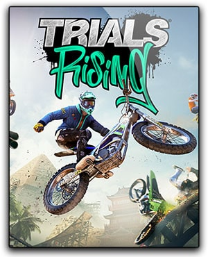 Trials Rising Telecharger