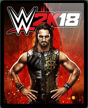 WWE 2K18 télécharger et gratuit