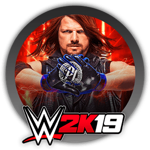 WWE 2K19 jeu